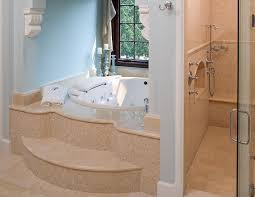 mediterranean garden bath home design and remodeling ideas