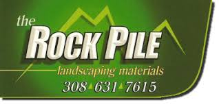Landscaping Supplies Lincoln Ne by The Rock Pile Landscaping Materials Gering Nebraska