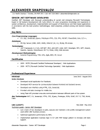 Sample Resume Objectives For Web Developer by Java Developer Resume Objective Free Resume Example And Writing