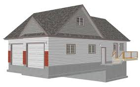 Building A Garage Apartment 219 Free Mother In Law Apartment Garage Plans With Loft Sds Plans