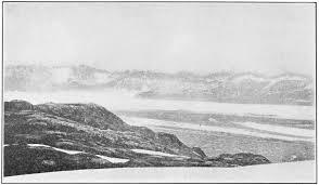 Martin River Glacier