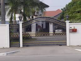 modern gate pillar design also house main catalogue ideas images