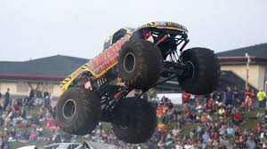 racing monster trucks wrecking crew monstertruckthrowdown com the online home of