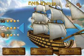 WarShip iPhone