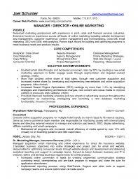 resume format for marketing professionals advertising marketing resume examples essaymafia com social media ecommerce retail sample resume trucking invoice template summit photo ecommerce marketing manager images regarding marketing resume