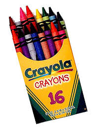 image of crayola