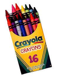 image of crayola