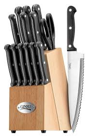 11 best ginsu steak knives images on pinterest knife sets steak