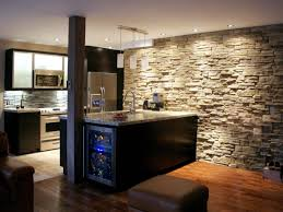 Kitchen Renovation Ideas For Your Home by Adding A Basement Kitchen Hgtv
