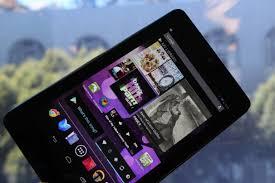 Should you get Nexus 7 or should you wait?