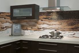 Commercial Kitchen Backsplash by Layered Dimensional Kitchen Backsplash Tile Design Artaic