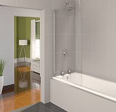 bath shower screens frameless and framed bath shower screen 1160124