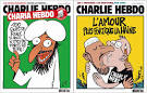 Mohammed Cartoons: French Mag Charlie Hebdo Runs Controversial.