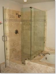 Shower Bathroom Designs by Small Bathroom Ideas With Shower Large And Beautiful Photos