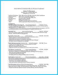 Best Java Developer Resume by 594 Best Resume Samples Images On Pinterest Resume Templates