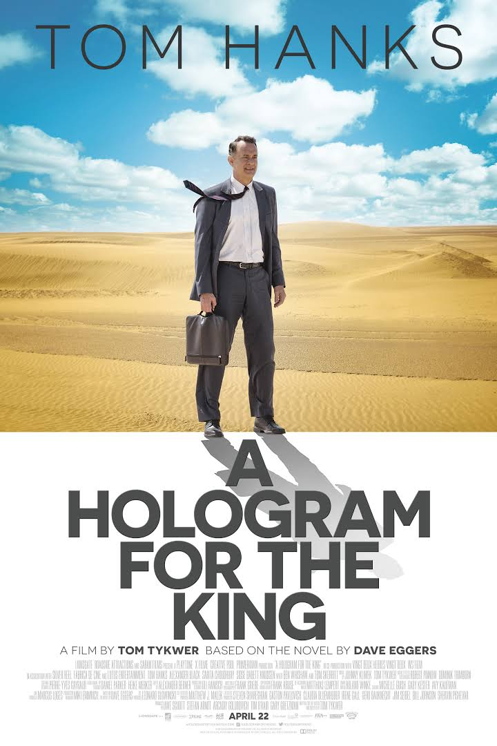 A Hologram for the King - EngSub