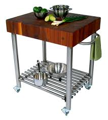 decorating ideas awesome john boos kitchen cart also flower