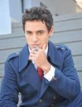Conheça o personagem Miguel Zimer da Novela Rebelde - Rede ...