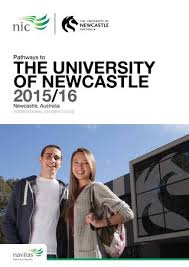 Handbook   Bachelor of Creative Industries   Degrees   The University of Newcastle  Australia