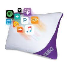 the magnificent 7 u2013 memory foam anti snoring pillows sleeping