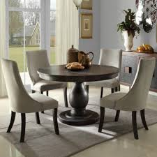 distressed wood dining table rustic med art home design posters