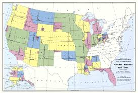 Unite States Map by United States Digital Map Library About