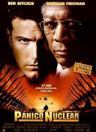 Panico nuclear (2002)