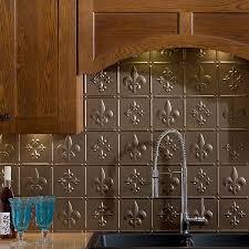 kitchen design backsplash fleur de lis kitchen decor under wooden