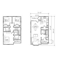 madison i queen anne floor plan tightlines designs