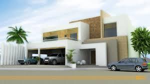 solutions modern house front elevation modern house design