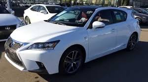 2012 lexus ct200 f sport for sale 2015 lexus ct 200h u2013 pictures information and specs auto