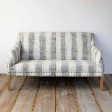 Floral Couches Best Furniture For Shabby Chic Living Room Couch Sofa Striped