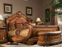 Bedroom King Size Furniture Sets Bedroom King Size Sleigh Bed Best Wooden Triple Bunk Bedroom