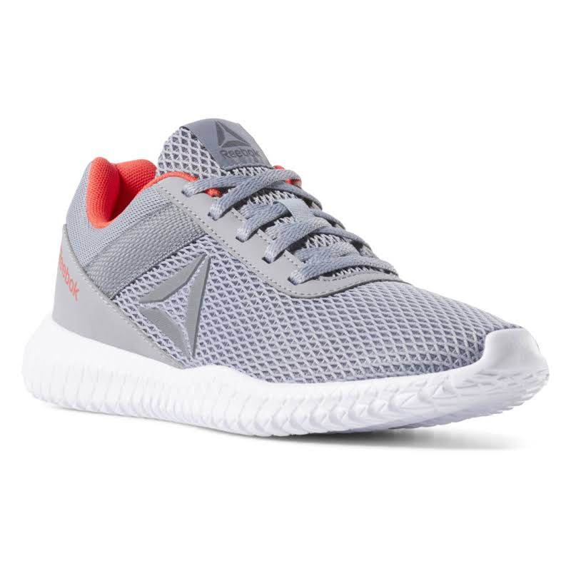 Reebok Flexagon Energy Gray Cross Training Shoes