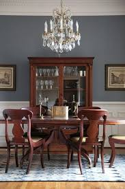 What Color To Paint Living Room 25 Best Blue Dining Room Paint Ideas On Pinterest Blue Dining