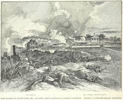 First Battle of Lexington