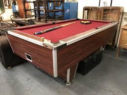 pub pool table u2013 rusty nail ltd