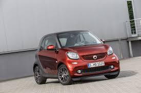 smart fortwo review auto express