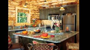 Kitchen Design Rustic by Extraordinary Rustic Kitchen Design Ideas Youtube