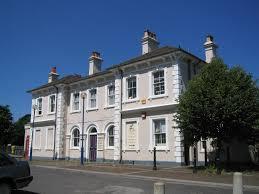 Netley railway station