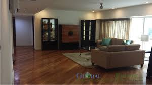 4 bedroom apartment for rent in fraser place makati city