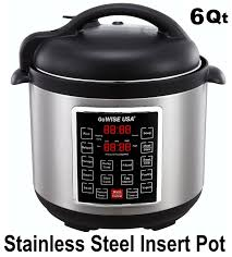 best pressure cookers you should consider in 2017