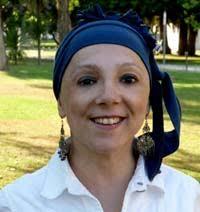 Elisa Lozano Calderón. 34 años | Adolescentes con cáncer - elisa