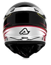 white motocross helmets acerbis motocross helmet impact mx power eu