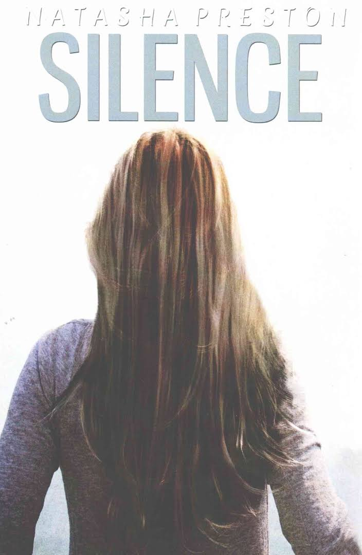 Image result for silence by natasha preston