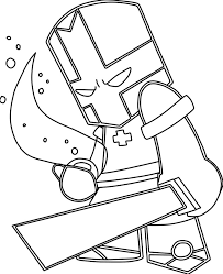 castle crashers coloring pages coloring pages online