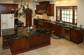 kitchen awesome cherry wood kitchen cabinets home depot with