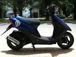 <b>Bán</b> 2 chiếc Honda <b>Dio</b> ZX <b>50cc</b> - <b>Xe</b> máy, <b>Xe</b> đạp tại <b>TP HCM</b> <b>...</b>