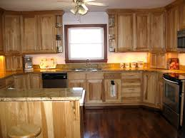 kitchen agreeable hickory kitchen cabinets within clean yellowed full size of kitchen agreeable hickory kitchen cabinets within clean yellowed solid hardwood flooring white large size of kitchen agreeable hickory kitchen
