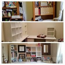 Small Desk Organization Ideas Home Office Office At Home Decorating Office Space Small Office